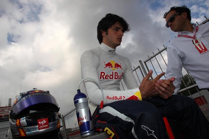 World Series by Renault – Carlos Sainz Jr. a Montecarlo con il team Zeta Corse