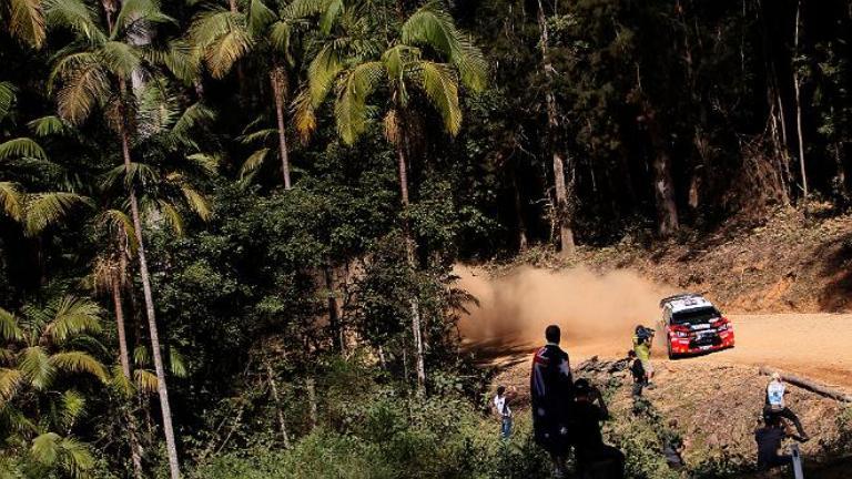 WRC – Presentato il nuovo format del Rally d'Australia