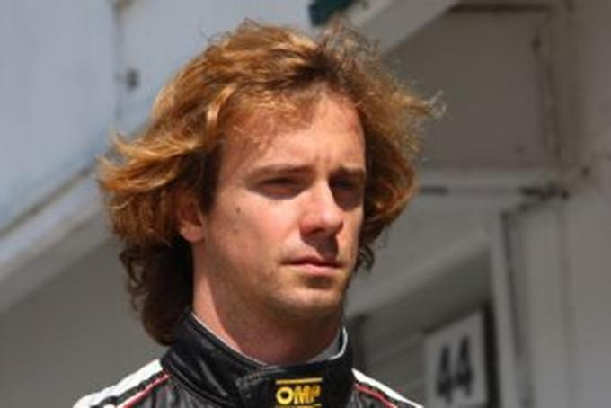 Auto GP – Francesco Dracone a Budapest con Super Nova