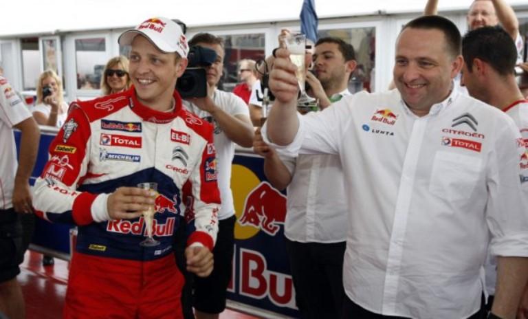 """WRC – Hirvonen, """"Non riuscire a vincere mi stava infastidendo"""""""
