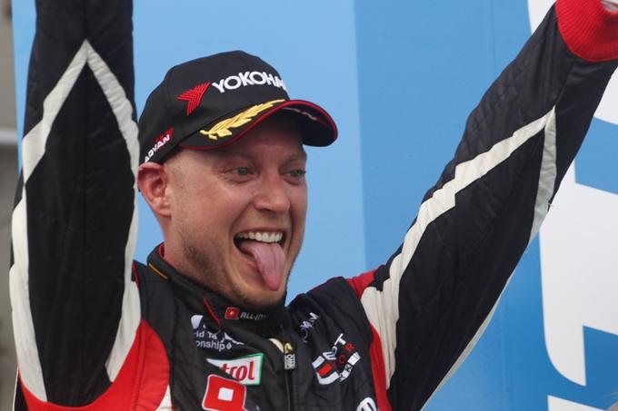 WTCC – Muller e Huff mettono la firma all'Hungaroring