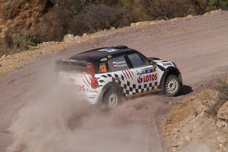 WRC – Kosciuszko passa ad M-Sport