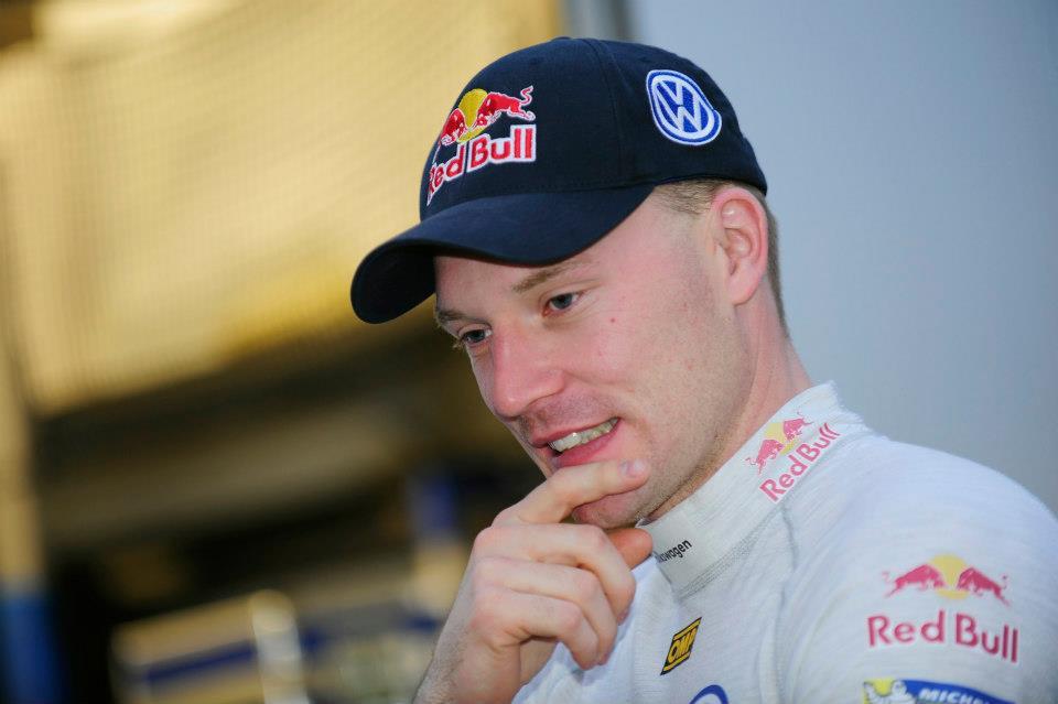 "WRC – Latvala: ""Se Novikov mi avesse battuto avrei smesso con i rally"""