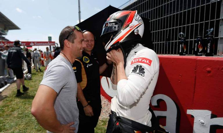 "WRC – Loeb: ""Kubica può fare meglio di Räikkönen"""