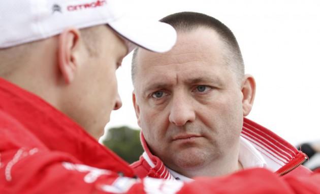 """WRC – Matton:""""In Argentina è arrivata la conferma dei nostri progressi"""""""