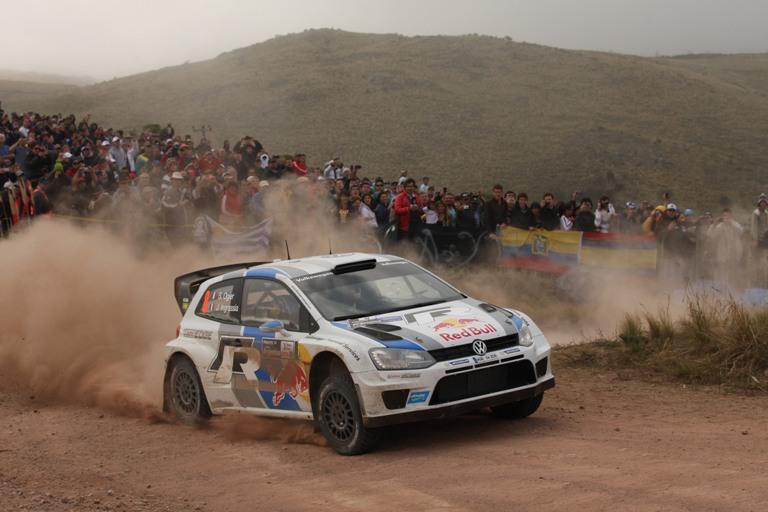 """WRC – VW: Demaison """"Non sono i piloti a decidere quando portare le modifiche"""""""
