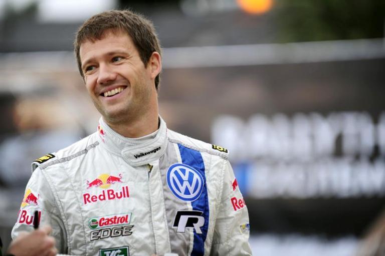 WRC – Ogier chiude la seconda tappa in testa