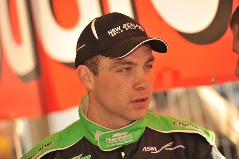 WRC2 – Paddon in Germania e Finlandia con la Skoda S2000