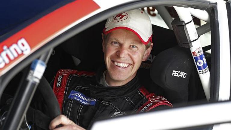 WRC – Per PG Andersson sei appuntamenti con la Fiesta RS