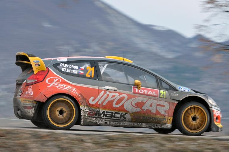 WRC – Prokop spiega i motivi del passaggio a Michelin