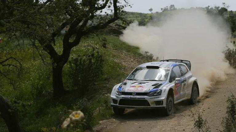 WRC – Latvala il migliore in Argentina, ma Loeb è lì