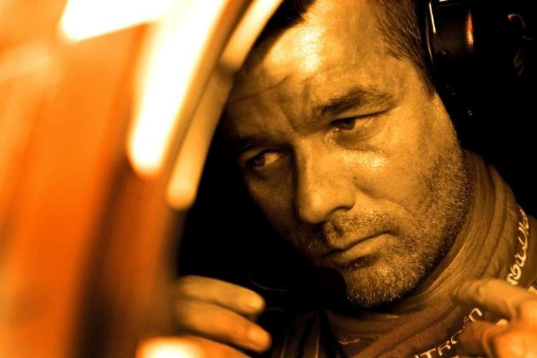 WRC – Loeb sempre più leader in Argentina