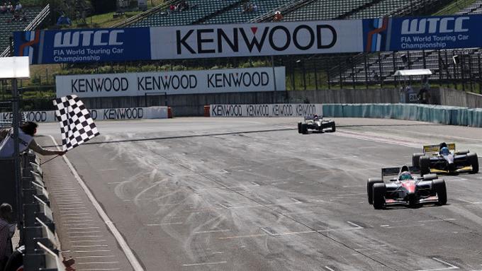 Auto GP – Kimiya Sato trionfa all'Hungaroring