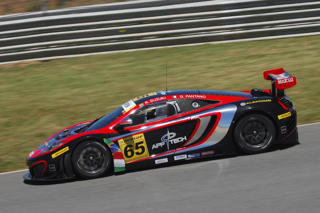 Bhai Tech vola a Jerez per il giro di boa del GT Open