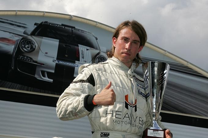 Porsche Carrera Cup – Fulgenzi e Chatin, eroi al Red Bull Ring