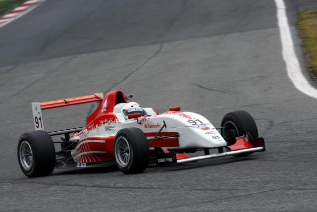 Minardi a Vallelunga per Test Valutativo Formula Abarth