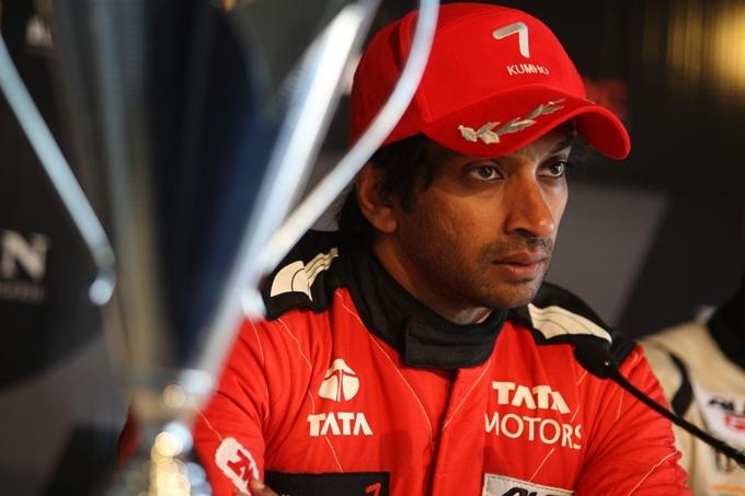 "Auto GP – Narain Karthikeyan: ""Vincere… Bella sensazione"""