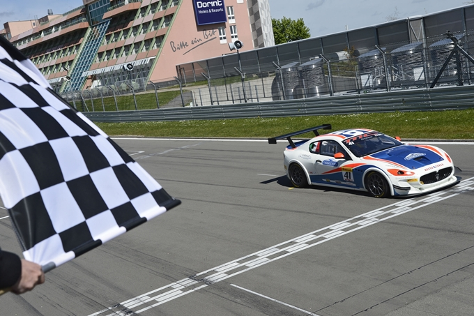 Maserati Trofeo MC World Series – Cola e Gobbo si spartiscono il bottino