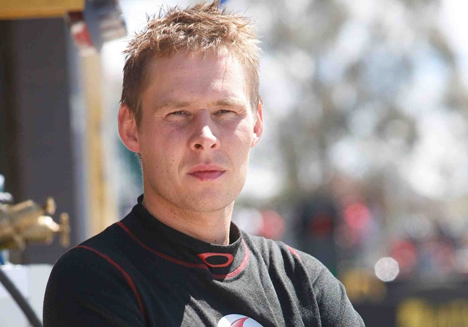 24 Ore di Le Mans – Terribile incidente, morto Allan Simonsen