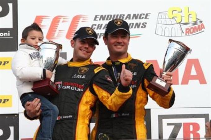 Super Trofeo Lomborghini – Lutto nel mondo dei motori: è morto Andrea Mamè