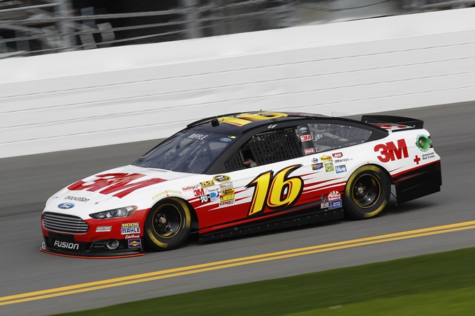 Nascar Sprint Cup – Greg Biffle domina in Michigan