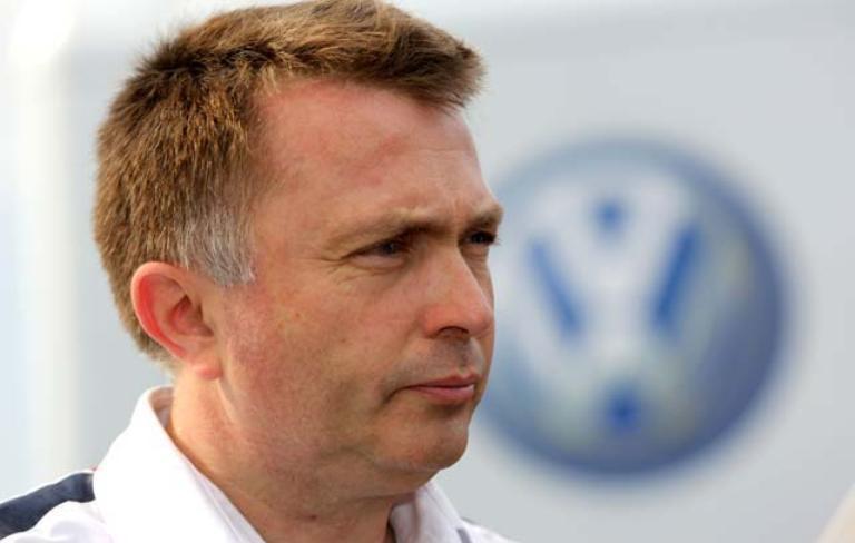 """WRC – Capito orgoglioso del """"suo"""" Latvala"""