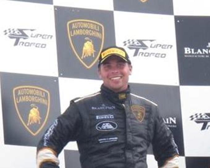 Lamborghini Blancpain Super Trofeo – Leimer si rifà a Silverstone