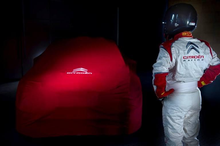 WTCC – Citroën pronta ad entrare nella serie dal 2014 con Loeb