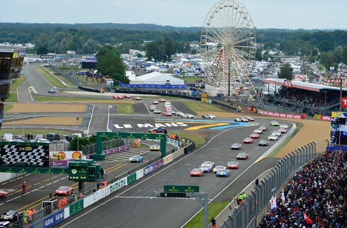 Ferrari: Chukanov respinge ogni ostacolo e vince a Le Mans