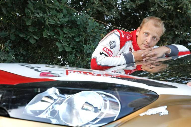 WRC – Hirvonen rischia il posto