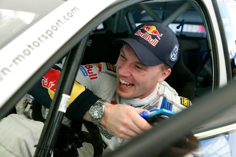 WRC – Latvala allunga su Sordo
