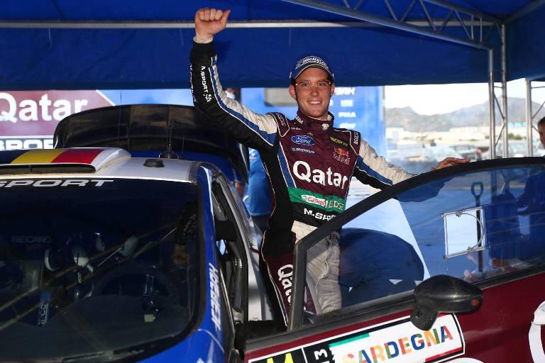 """WRC – Neuville: """"Fantastico risultato nella gara che mi piace di meno"""""""