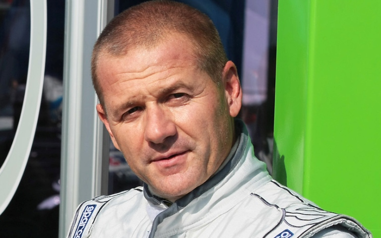 Superstars International Series – Arriva Nicola Larini