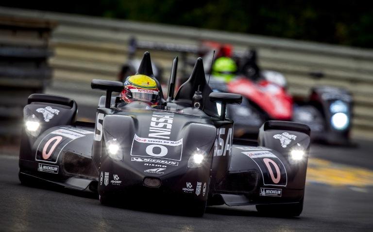 24H di Le Mans – Conto alla rovescia per la nuova Nissan