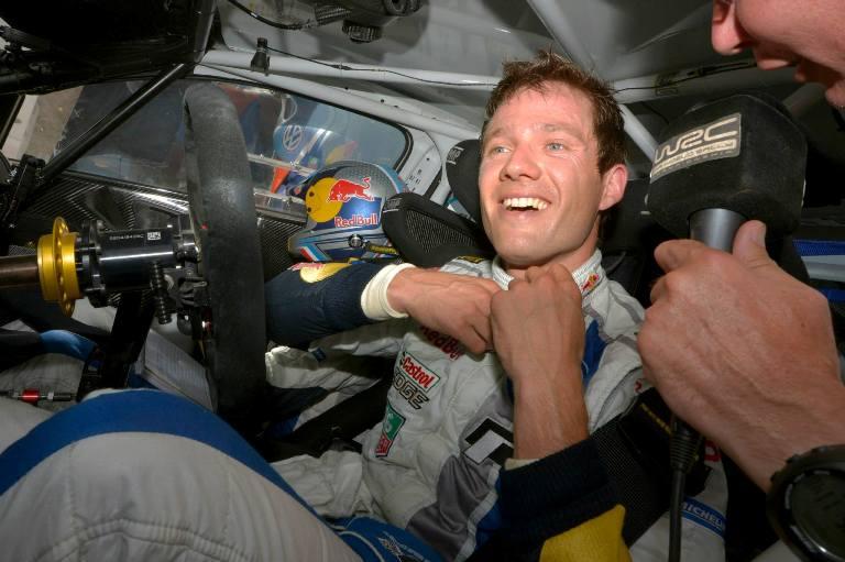"""WRC – Ogier: """"Giornata perfetta"""""""