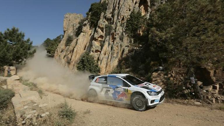 WRC – Ogier fa suo il Rally d'Italia