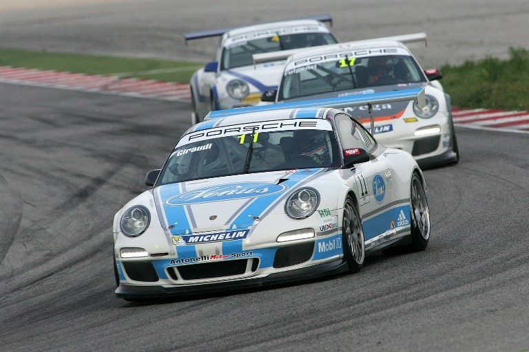 Porsche Carrera Cup Italia – Si avvicina il weekend di Spielberg