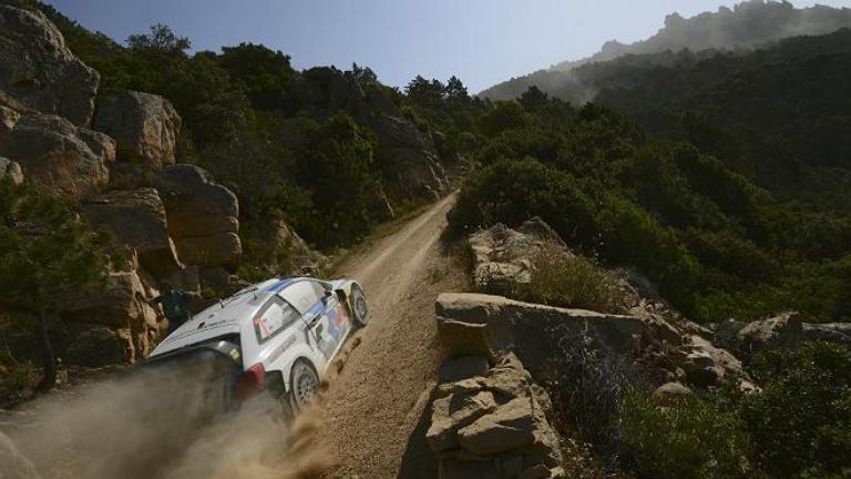 WRC – Latvala detta legge nelle qualifiche sarde