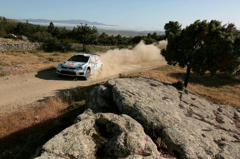 WRC – Ogier sempre al comando