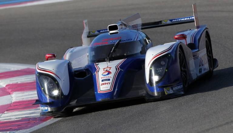 24h Le Mans – Promossa la Toyota TS030 ibrida