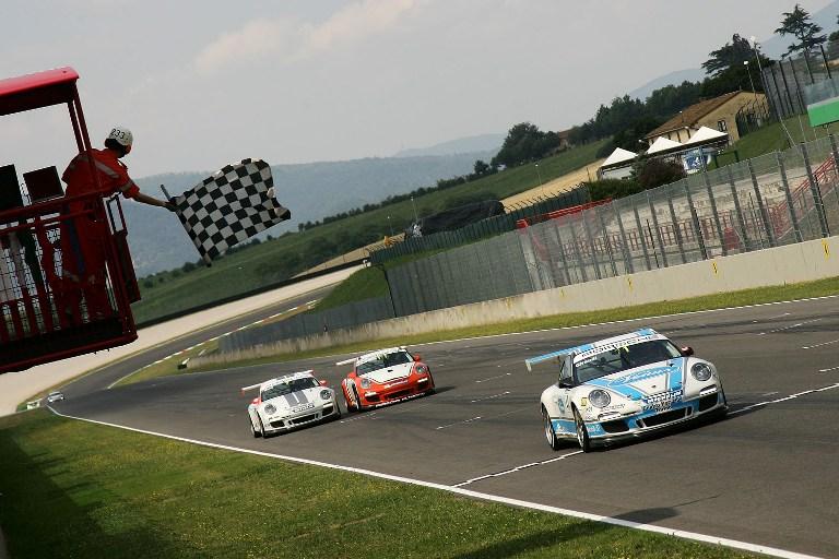 Porsche Carrera Cup Italia – Si avvicina l'appuntamento di Imola