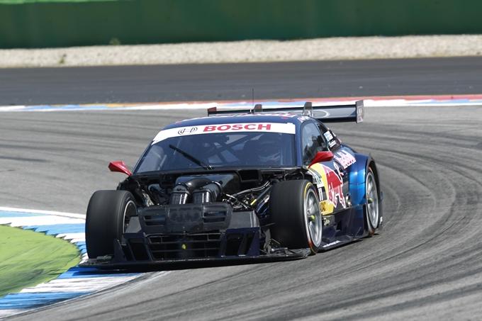 DTM – Al Norisring Ekstrom torna a vincere, ma il successo gli viene negato