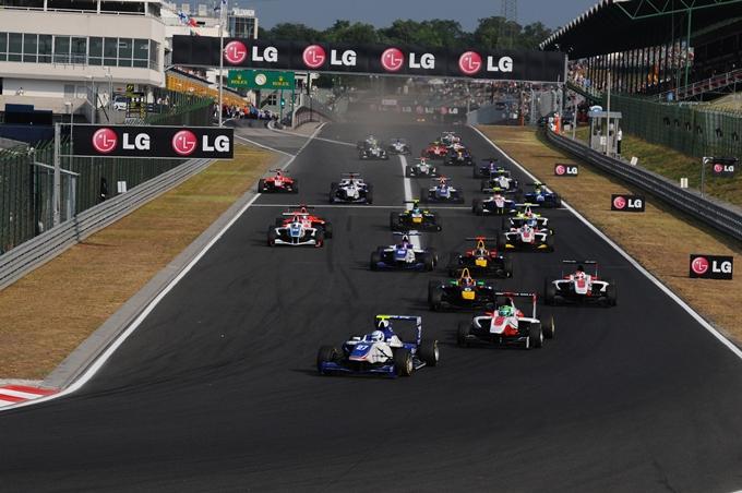 Dopo la GP2, la Russian Time Motorsport punta alla GP3