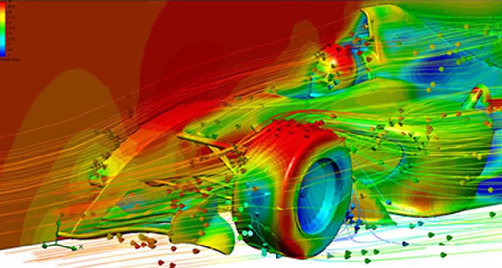 Alla Scoperta di  Bhai Tech – Simulator & Software