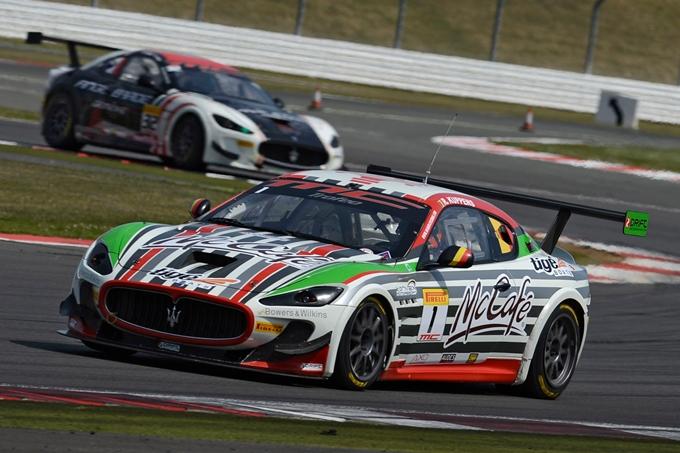 Maserati Trofeo MC World Series – A Renaud Kuppens va il Trofeo Europa