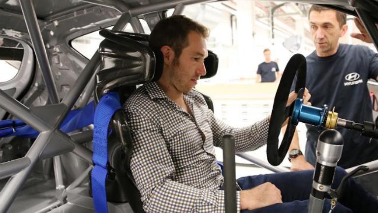 WRC – Hyundai chiama anche Aktinson