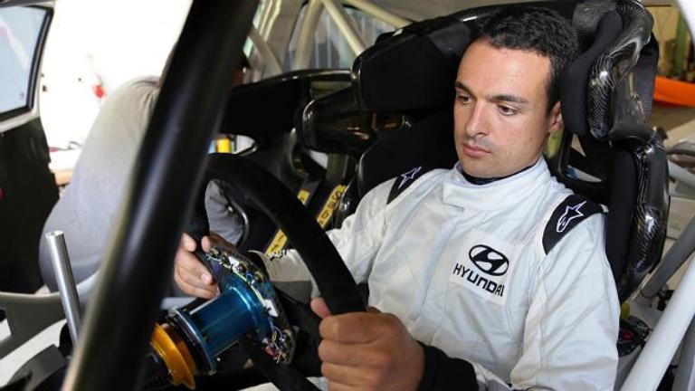 WRC – Bouffier affiancherà Hänninen come tester Hyundai