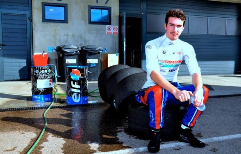 F3 – Il figlio di Hill dice stop alle corse