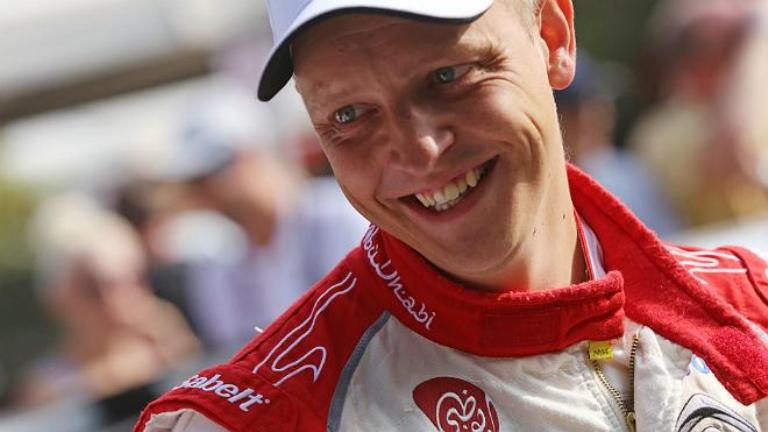 WRC – Hirvonen il più veloce in Finlandia