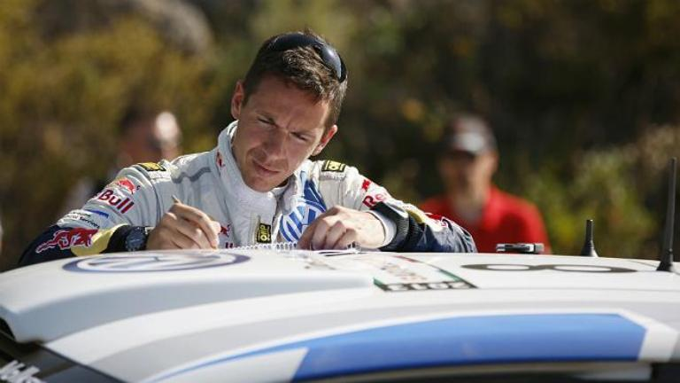 WRC – Arriva l'ok per Ingrassia